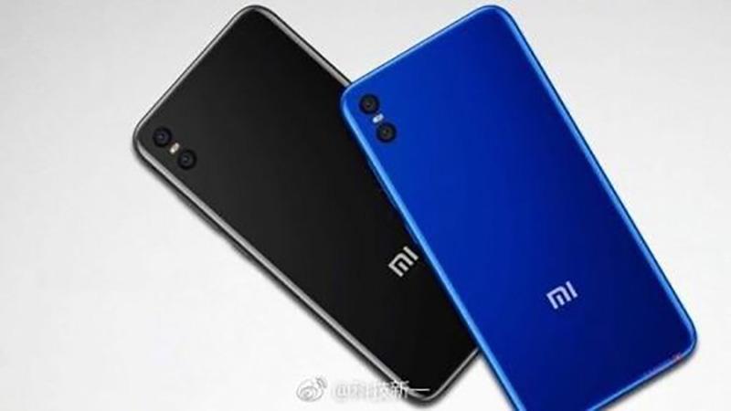 Xiaomi Mi 7 Android Oreo