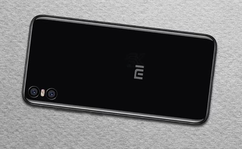 Xiaomi Mi 7 imagens reais