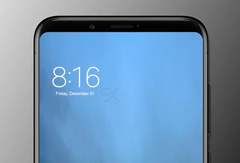 Xiaomi Mi 7 Qualcomm Snapdragon 845