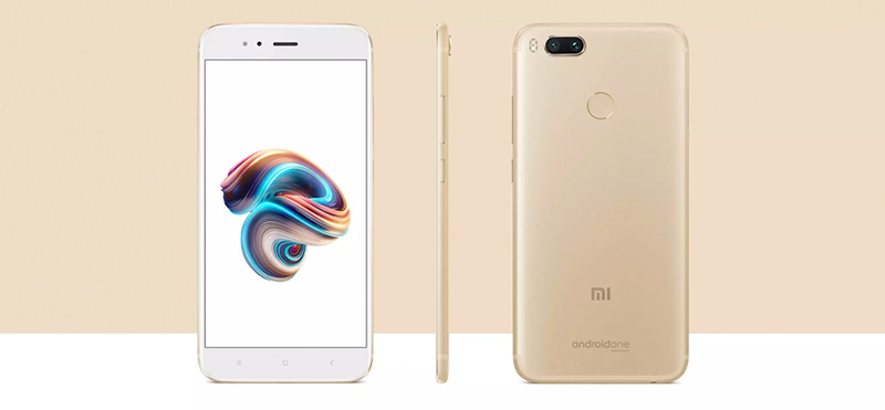 Twitter MIUI Android One Xiaomi Mi A1 Android Oreo