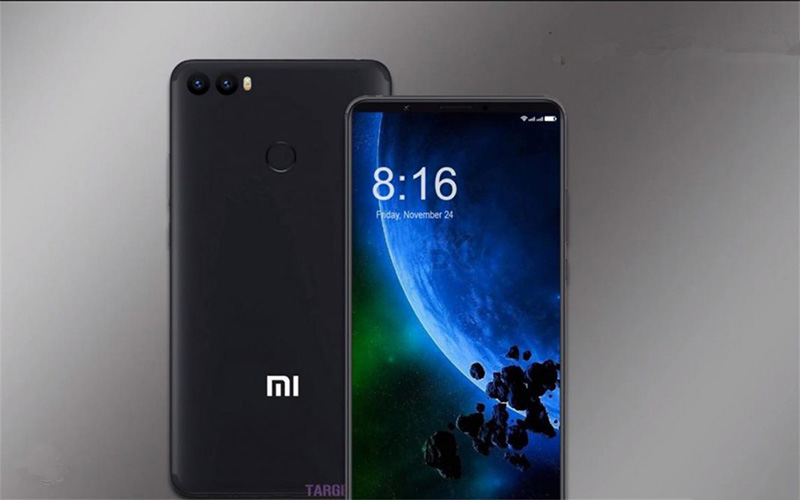 Xiaomi Mi Max 3 Android Oreo 3