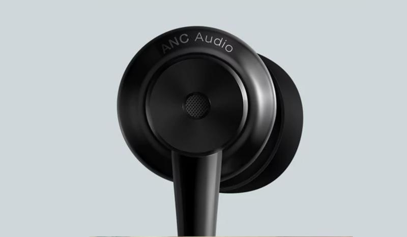 Xiaomi - Earphones com cancelamento de ruído custam apenas 34€
