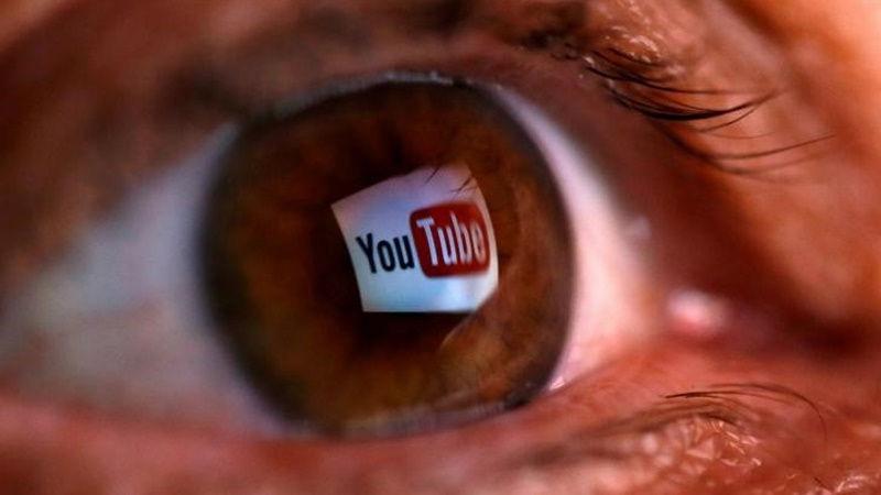 YouTube vídeos mais vistos 2017 YouTubeRewind