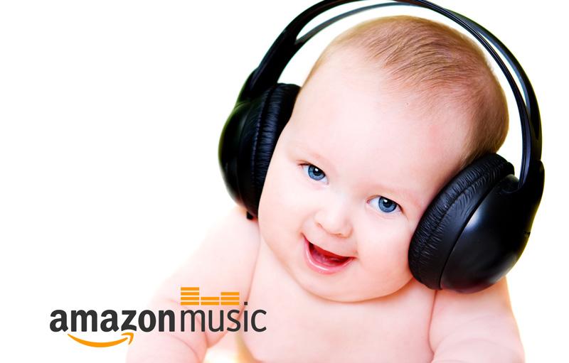Amazon Music Unlimited - Serviço chega agora a Portugal e Brasil