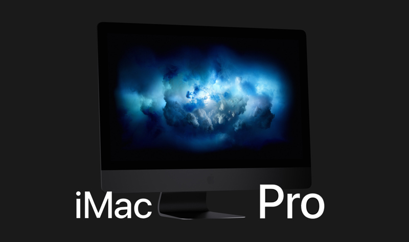 Apple iMac Pro - O computador mais potente da Apple chega dia 14