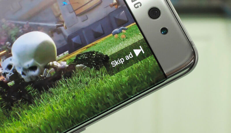 Google Play Store - Google proíbe publicidade intrusiva nas Apps Android