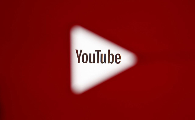 Google YouTube Android vídeos antigos videos