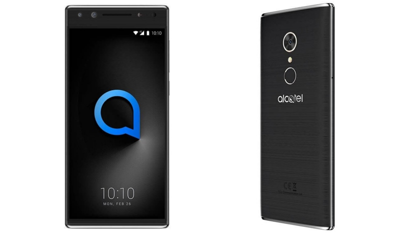 Alcatel 5 Android