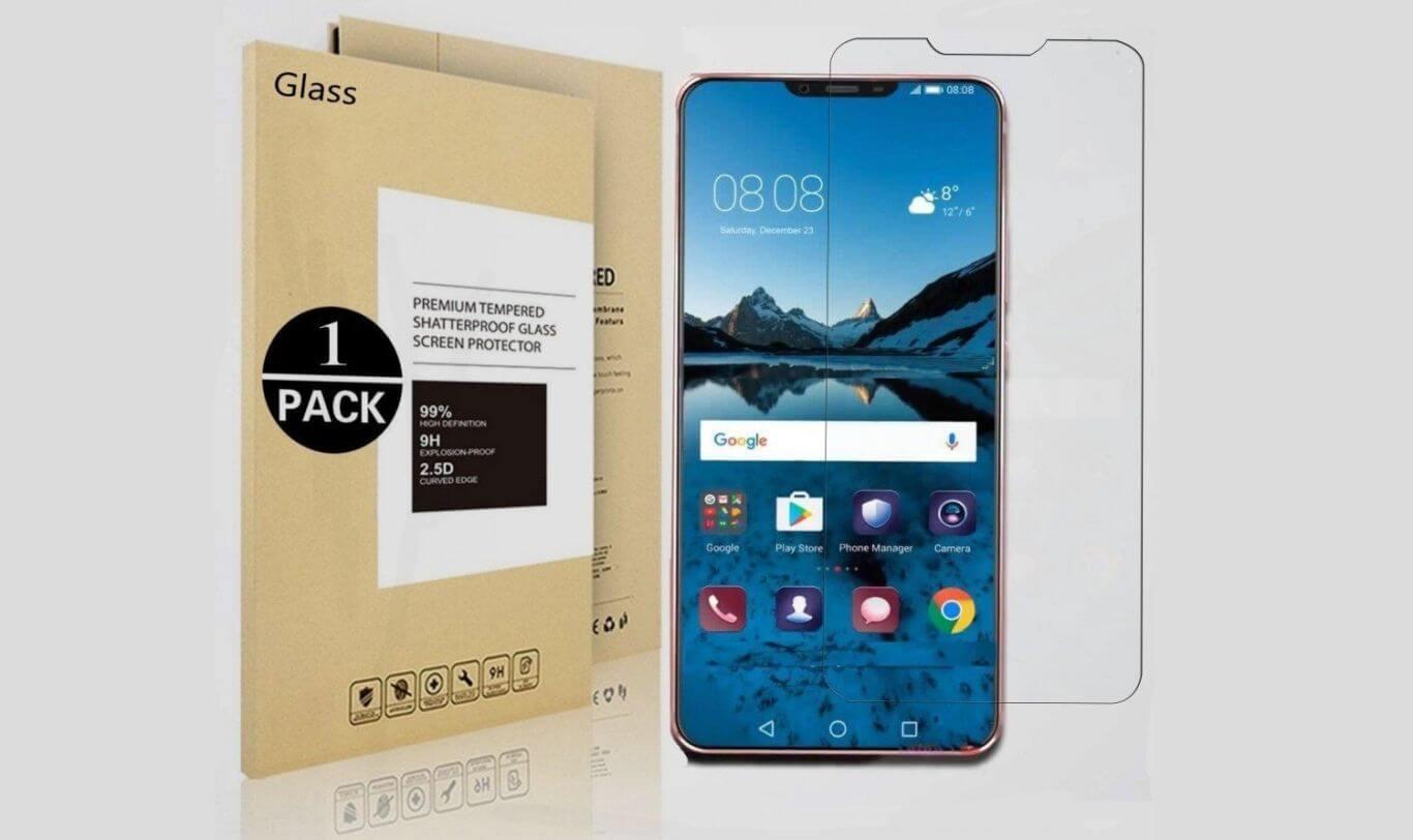 Huawei P20 Plus - Imagem revela o design deste smartphone Android
