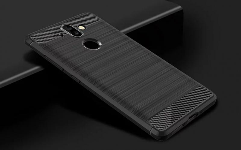 Capa de Nokia 9 mostra-nos um pouco do próximo smartphone