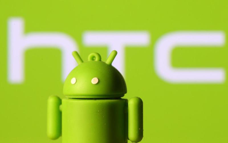 HTC U12 deverá ser o próximo topo de gama da empresa taiwanesa