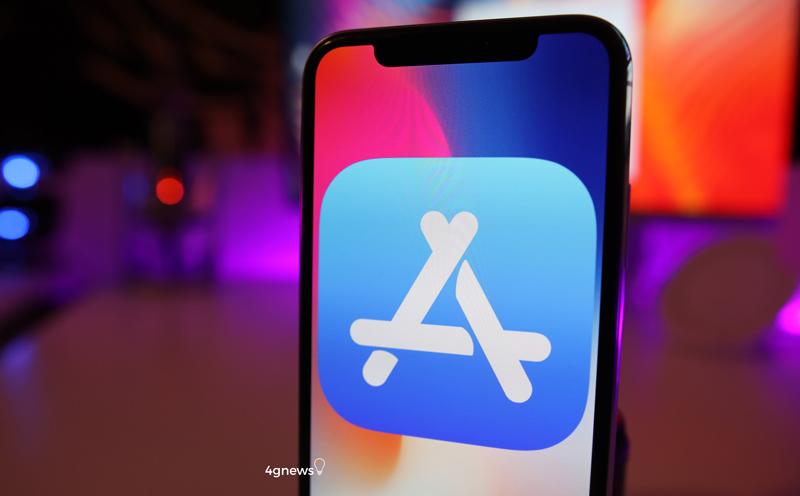 Apple macOS iOS