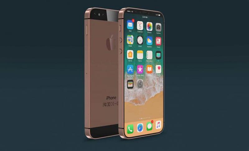 Conceito do Apple iPhone SE 2