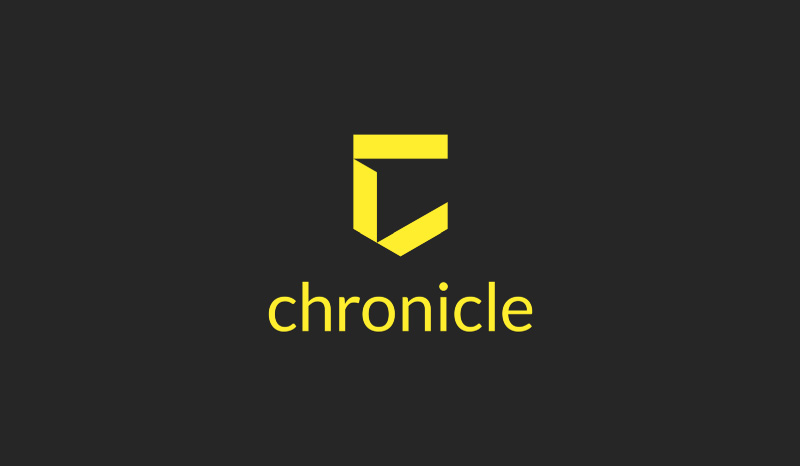 Chronicle Google Alphabet