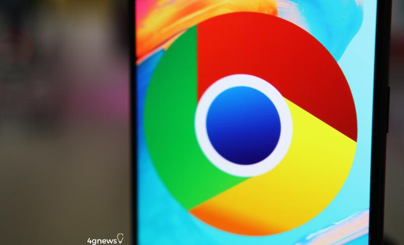 Google Chrome 64 para Android acaba com publicidades intrusivas