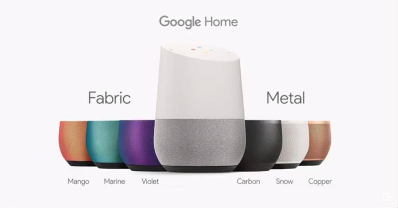 inovar acusa razões funcionário Google Home Lar motor de busca