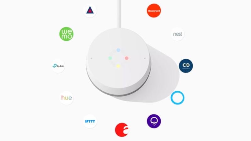 Google Home Google Assistant