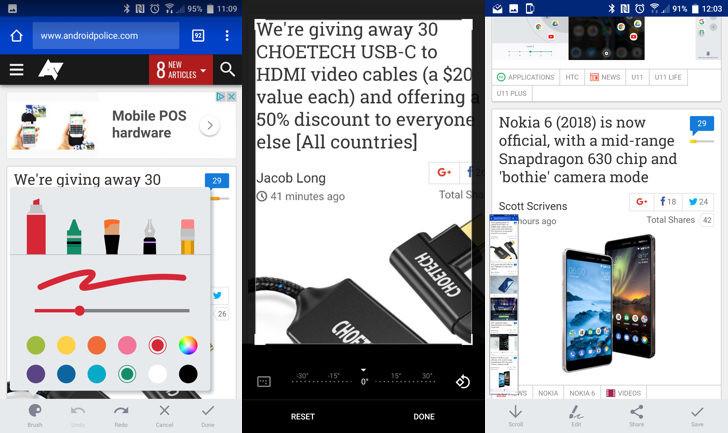 Google Play Store HTC
