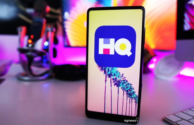 HQ Trivia - Aplicação já tem 100 mil downloads na Google Play Store