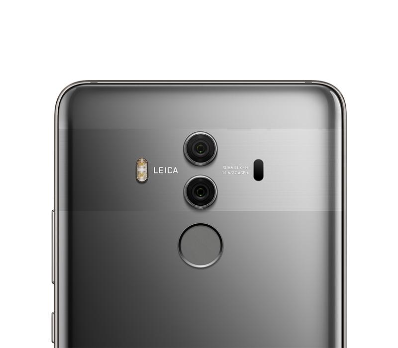 Huawei Mate 10 Ok Google Android Huawei Mate 10 Pro