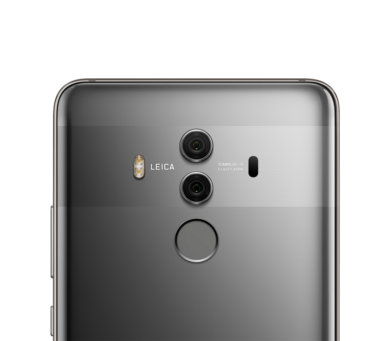 Huawei Mate 10 Ok Google Android