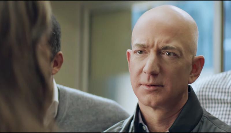Amazon promete mudanças na voz da Amazon Alexa para breve
