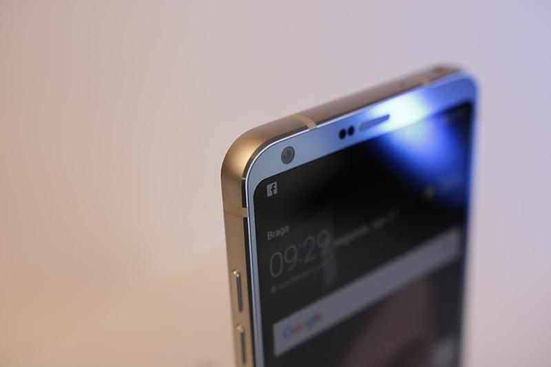LG G6 4gnews Android Samsung Galaxy S9 LG G7