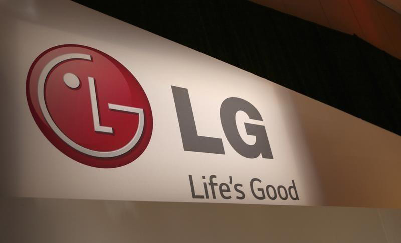 LG perder dinheiro Samsung Galaxy S9 Android LG G7 LG Reuters LG smartphones