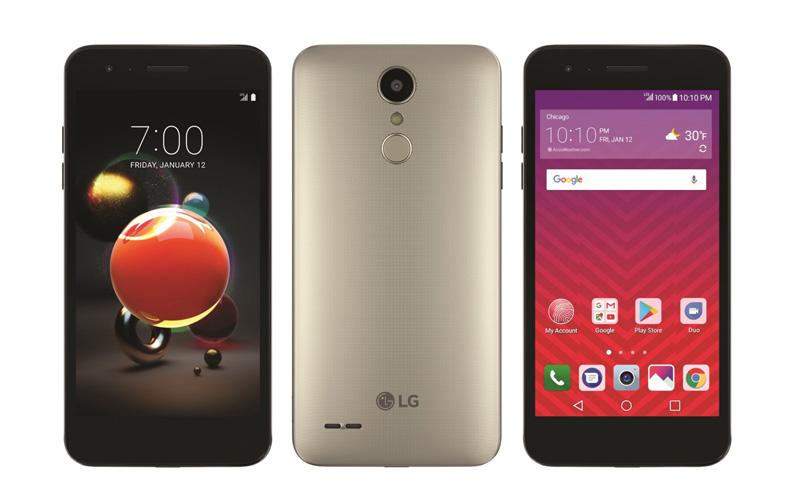 LG - Assim será o seu próximo gama de entrada Android