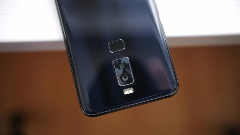 Leagoo S8 - O smartphone Android por 103€ que te deixará satisfeito