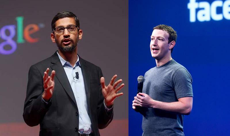 Podcast 184: A Google e o Facebook têm de ter mais responsabilidade