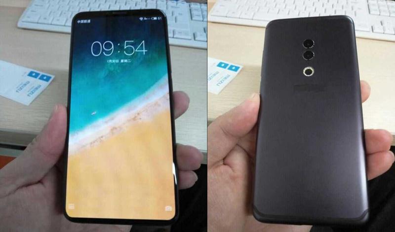 Meizu 15 Plus: O próximo Android trará um design de meter inveja!