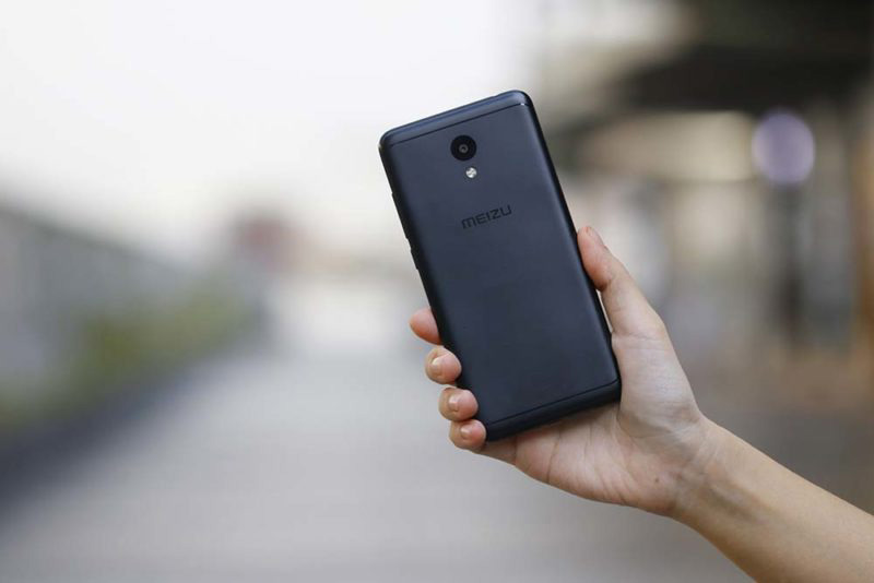 Meizu M15 Plus Smartphone Android 1
