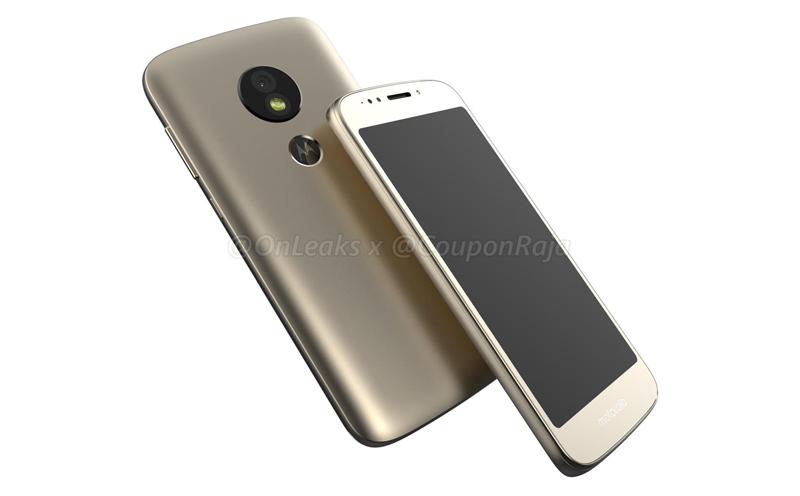 Sem mais segredos: Assim será o próximo Motorola Moto E5