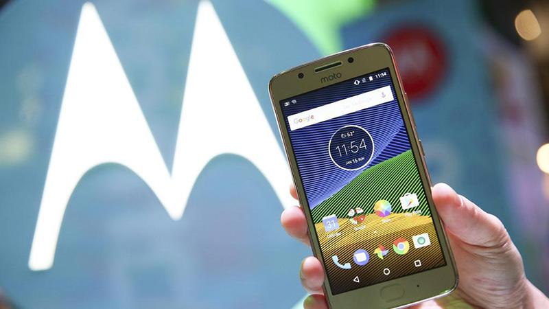 Motorola Moto E5 Plus FCC