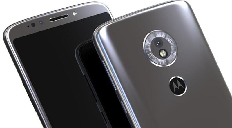 Motorola Moto G6 Play Android