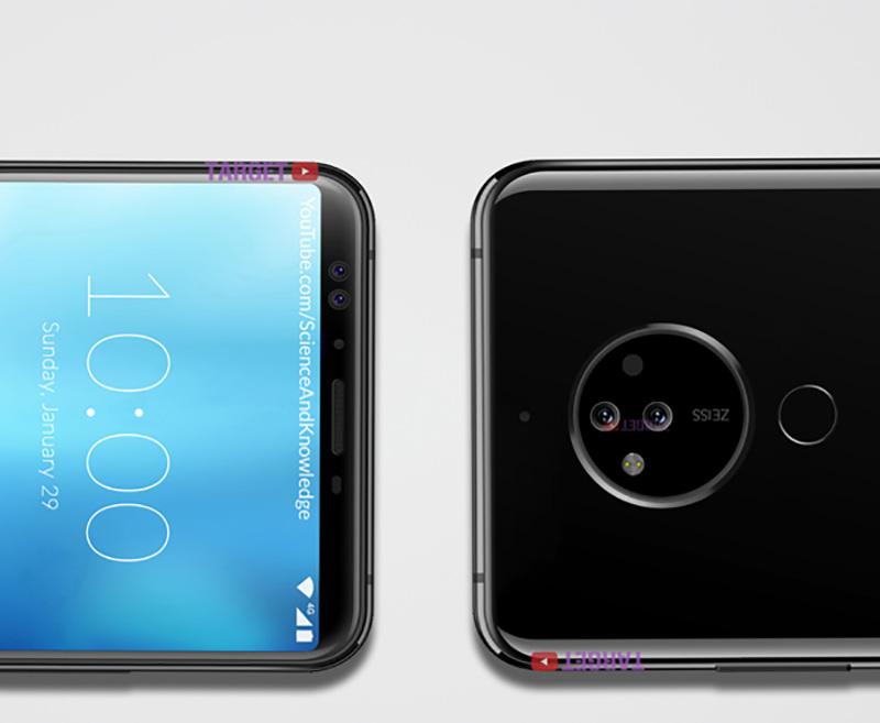 Nokia 10 smartphone Android Oreo HMD Global