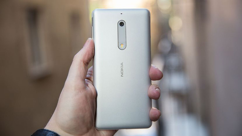 Nokia 5 Android Oreo cnet smartphones Android