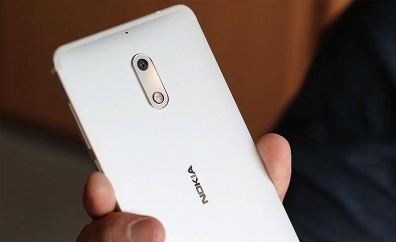 Nokia 6 2018 Nokia 7 Android Oreo