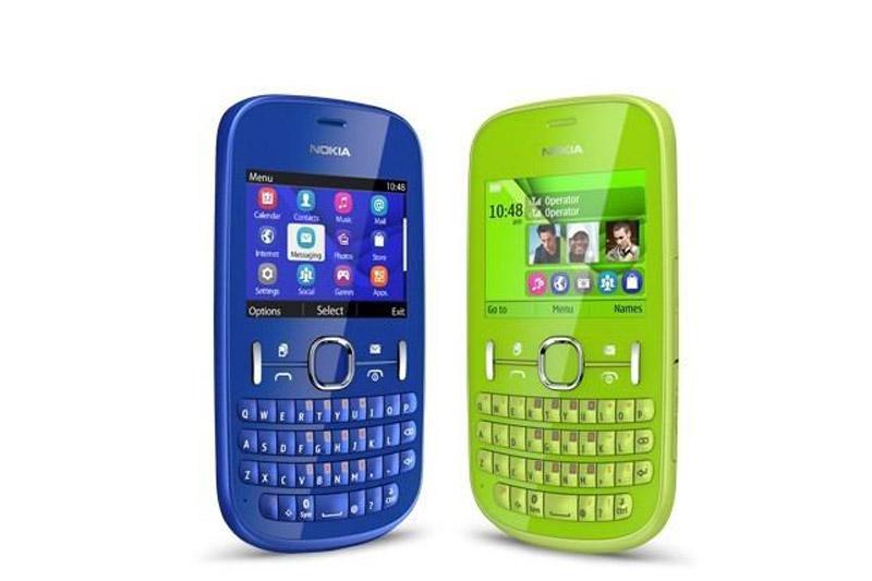 Nokia Asha - HMD poderá trazer esta linha novamente ao mercado
