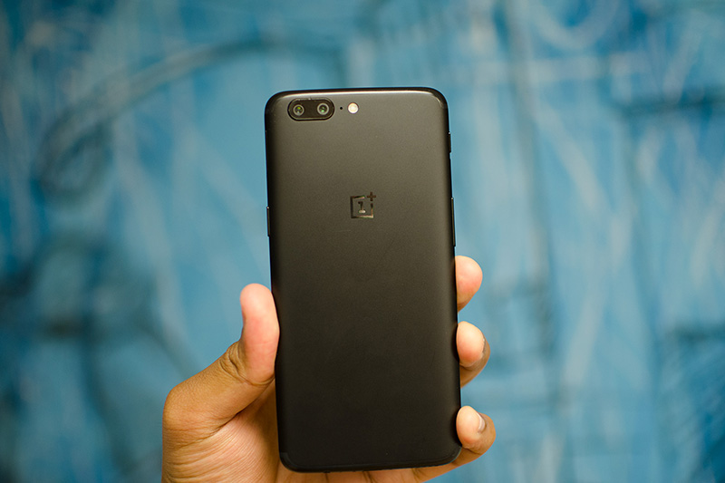 Android Oreo OxygenOS 5.0.1 OnePlus 5 1