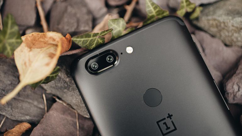 OnePlus 5T vídeo estúpido Cnet vídeo