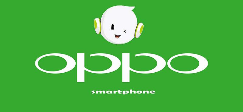 Oppo smartphone bateria