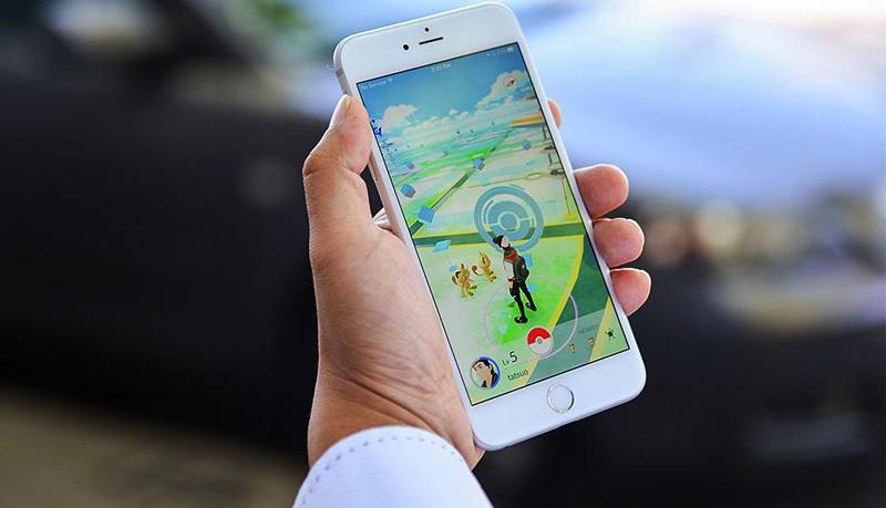 Pokémon Go deixará de funcionar em alguns iPhone da Apple