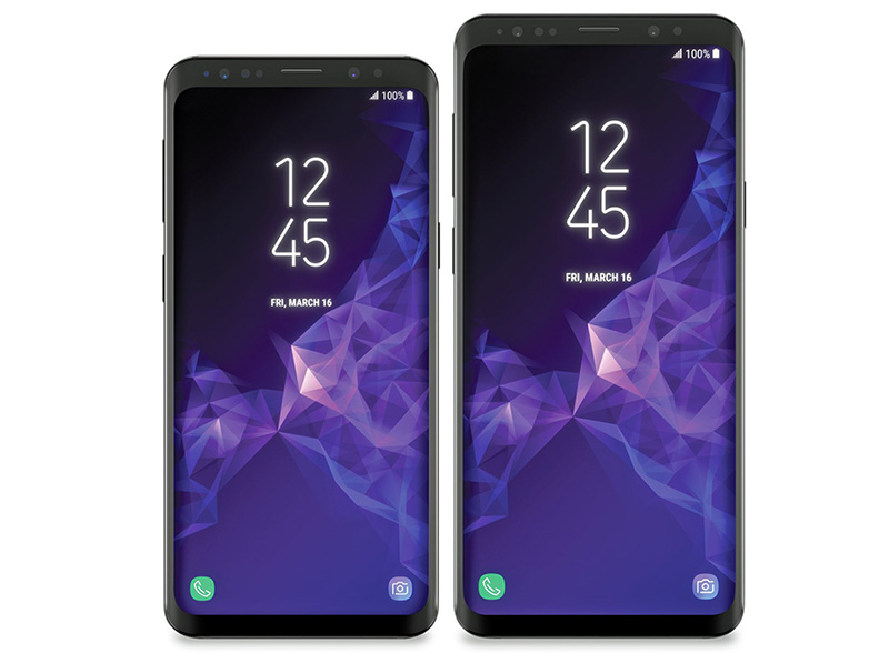 Galaxy S10 Samsung Galaxy S8 Huawei P20 Apple iPhone X preço Samsung Galaxy S8 Android Samsung Galaxy S9 Plus Evan Blass