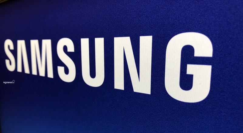 Samsung revela que espera uma tempestade nos lucros