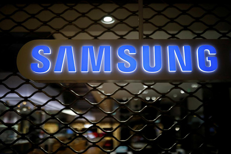 Discos SSD 30TB GDDR6 5G Qualcomm RAM Samsung processadores Android Intel AnTuTu ameaça dos clones Samsung reuters novo módulo memória GDDR6