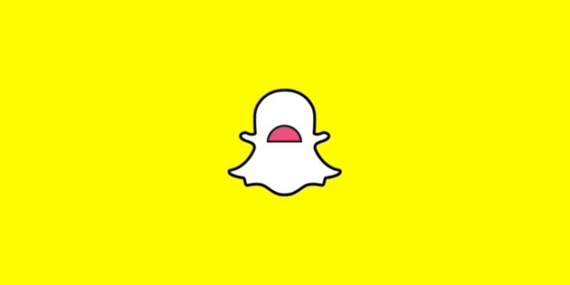 Snapchat prisão Android iOS ameaças