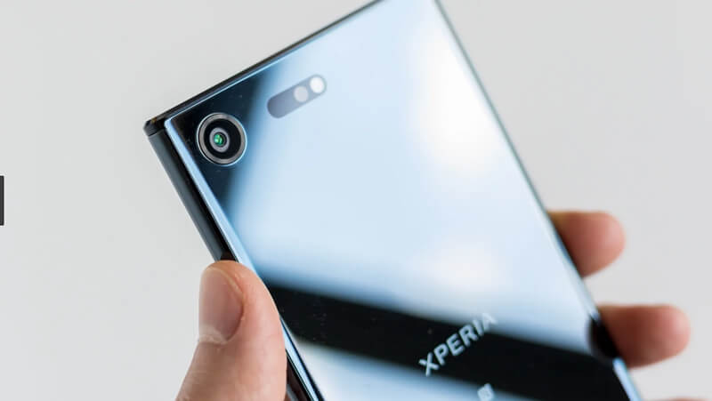 Sony Xperia LG OLED