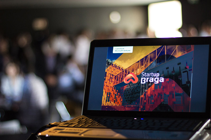 conteúdos online NOS Braga